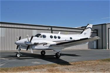 2005 BEECHCRAFT KING AIR C90BXP