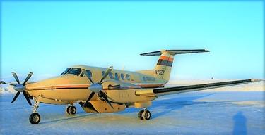 1978 KING AIR 200