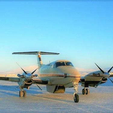 1978 BeechCraft King Air B200